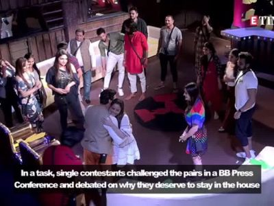 'Bigg Boss 12': Former cricketer Sreesanth stages a walkout within 48 hours