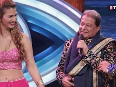 Bigg Boss 12: Jasleen Matharu was pregnant with Anup Jalota's child last year, claims model