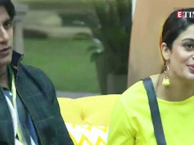 Bigg Boss 12: Neha Pendse gets evicted