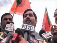 BJP urges UPA allies to withdraw support