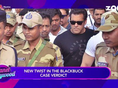 Blackbuck case: Sonali Bendre, Saif Ali Khan, Tabu, Neelam in trouble again