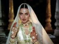 Bollywoods ultimate diva Rekha turns 58