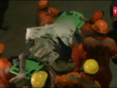 Chennai building collapse: 1 dead, 29 injured; NDRF concludes rescue operation