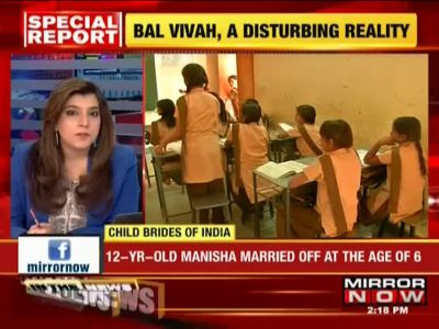 Child marriages in Rajasthan: A special investigation