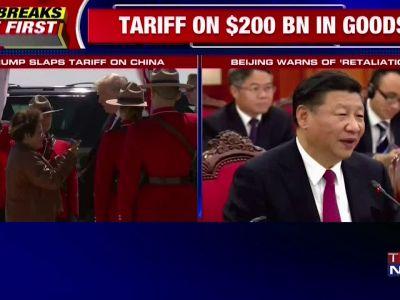 Chinese goods on US radar, India braces for shockwave