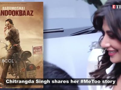 Chitrangda Singh shares her #MeToo story; 'Kuch Kuch Hota Hai' completes 20 glorious years and more…