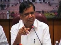 Cong and JD (S) support Shettar over Cauvery issue