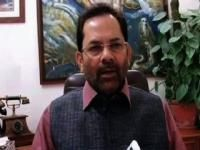 Cong violated People Representation Act and IT Act: BJP