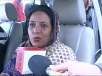 Congress will form govt. with full majority: virbhadra___s wife