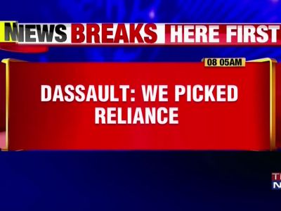 Dassault issues clarification on Rafale deal, contradicts Hollande's remarks