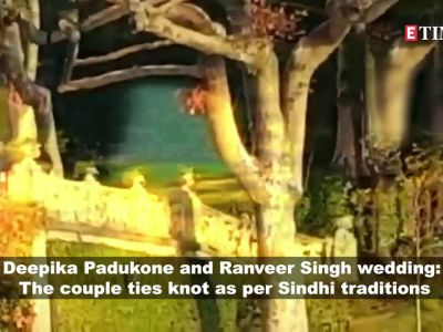 Deepika Padukone, Ranveer Singh tie knot as per Sindhi traditions; Kareena's pregnancy rumours are fake, and more