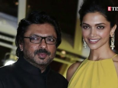 Deepika Padukone's visit to filmmaker Sanjay Leela Bhansali's office sparks rumours of a new project on pipeline