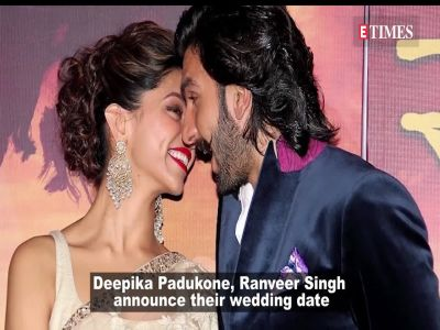 Deepika-Ranveer announce their wedding date; Dalip Tahil records consent of actress before shooting rape scene, and more…