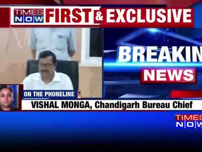 Delhi CM Kejriwal apologises to Bikram Majithia