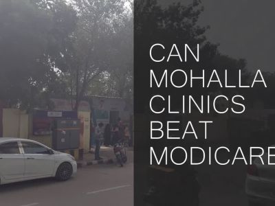 Delhi elections 2020: Have Mohalla Clinics helped the capital's healthcare system?