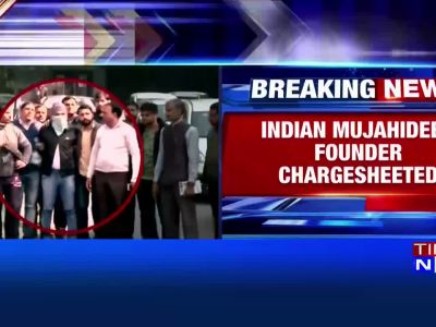 Delhi Police file charge sheet against IM founder Abdul Subhan Qureshi