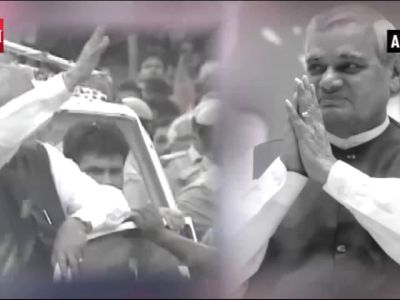 Delhi Police issues traffic advisory for Vajpayee's final journey