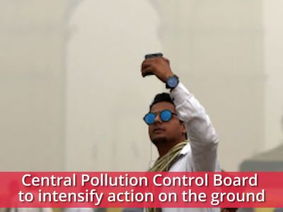 Delhi pollution: GRAP program to commence from today, 41 specialised teams will monitor violations