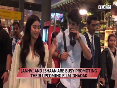 Dhadak: Janhvi Kapoor and Ishaan Khatter's 'revenge mode'