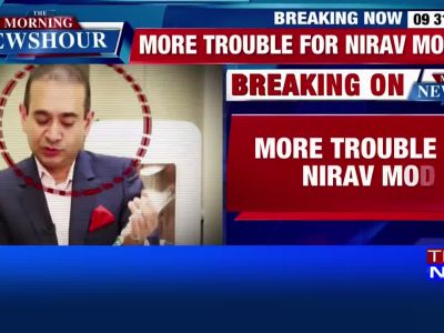 DRI registers case against Nirav Modi, says he diverted diamonds worth Rs 890 crore