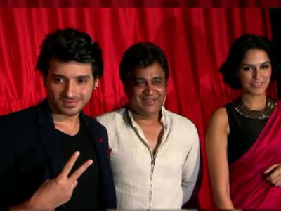 Ekkees Topon Ki Salaami cast interview