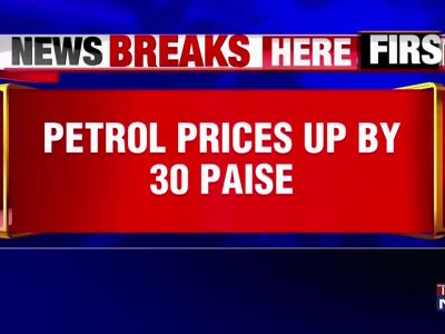 Excise duty may be slashed to cool fuel prices