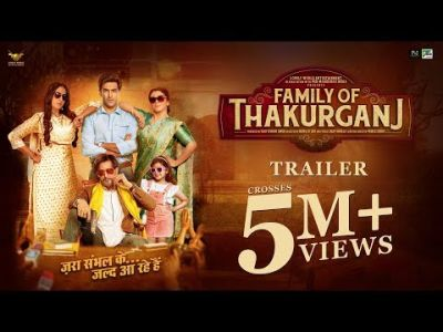Family of Thakurganj – Official Trailer (HD) | Jimmy Shergill | Mahie Gill | Saurabh Shukla