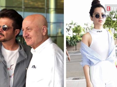 From Kangana Ranaut to Karan Johar, Bollywood celebs who will be attending PM Narendra's Modi's swearing-in ceremony
