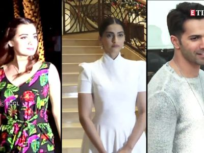 From Sunny Leone to Alia Bhatt, this is how Bollywood stars are celebrating Mumbai rains