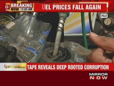 Fuel prices witness drop in Delhi and Mumbai