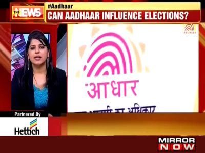 Google, card lobby want Aadhaar to fail: UIDAI to Supreme Court