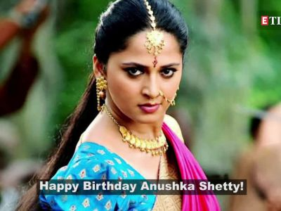 Happy Birthday Anushka Shetty: Unknown facts about 'Baahubali' actress