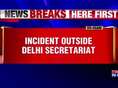 Head constable shoots himself in Delhi