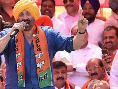 Hero of Indian cinema, actor-turned-politician Sunny Deol turns 62
