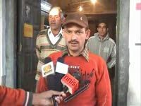 Himachal pradesh polls: voting begins in mandi