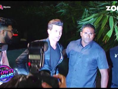 Hrithik Roshan doesn't want father Rakesh Roshan to direct 'Krrish 4'?