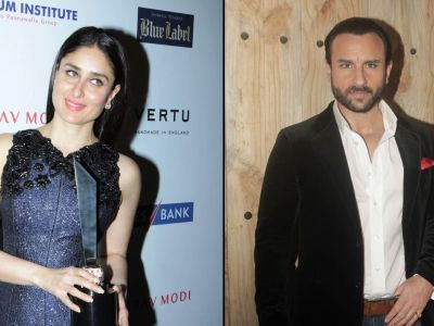 I am not in a hurry to work with Kareena: Saif Ali Khan