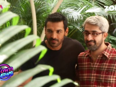 I would love to do 'Dostana 2' but that depends on Karan Johar: John Abraham