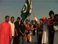 India Pak    wrestle    it out for    peace