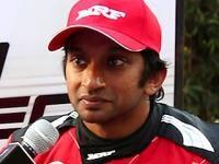 Interview With Narain Karthikeyan