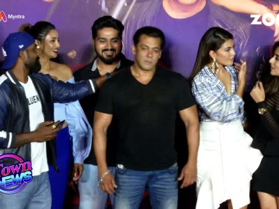 Is Remo D'Souza facing wrath of Salman Khan?