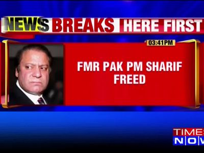 Islamabad HC suspends jail sentences of Nawaz Sharif, daughter Maryam