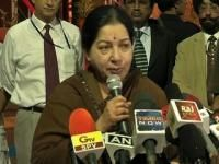Jayalalithaa to move SC again on Cauvery water issue