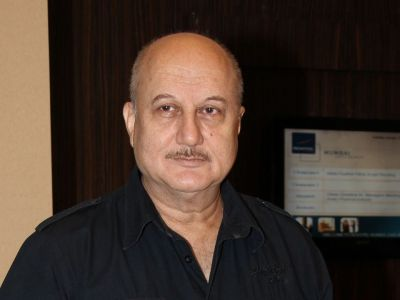 'Jazba' is an adaptation of Korean film: Anupam Kher