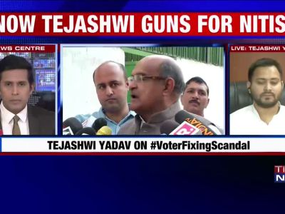 JD (U) never had any links with Cambridge Analytica: KC Tyagi