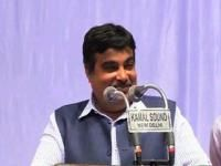 Judges should take two years off post retirement: Gadkari