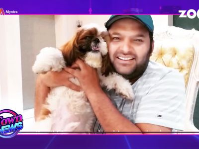 Kapil Sharma to producer Punjabi film 'Son of Manjeet Singh'