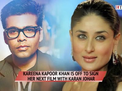 Kareena Kapoor, Akshay Kumar to reunite in KJaran Johar's next