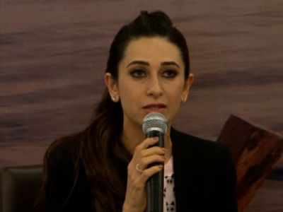 Karishma Kapoor in SHOCK after Peshawar tragedy