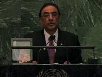 Kashmir, symbol of UNs failure: Zardari